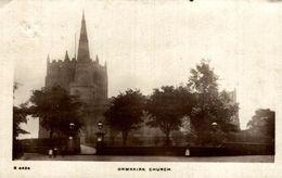 RP 1909   ORMSKIRK CHURCH - Altri