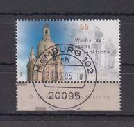 Bund MiNr 2491 Gestempelt (15108) - Gebraucht