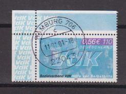 Bund MiNr 2160 Gestempelt (15118) - Gebraucht