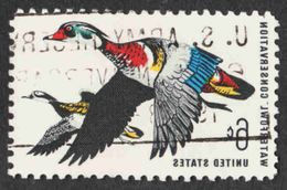 United States - Scott #1362 Used (2) - United States