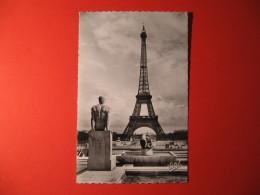 CPA   CARTOLINA    PARIS    PARIGI -  C 1172 - Unclassified