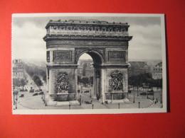 CPA   CARTOLINA    PARIS    PARIGI -  C 1195 - Unclassified