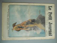 LE PETIT JOURNAL N° 1271 - 2 MAI 1915 - LE DERNIER EXPLOIT DE GARROS - - Journaux - Quotidiens