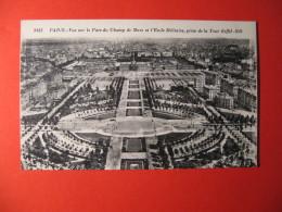 CPA   CARTOLINA    PARIS    PARIGI -  C 1209 - Unclassified