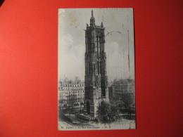 CPA   CARTOLINA    PARIS    PARIGI -  C 1217 - Unclassified