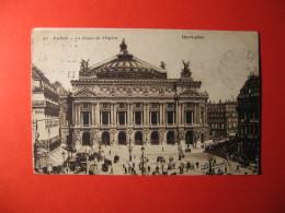 CPA   CARTOLINA    PARIS    PARIGI -  C 1244 - Unclassified