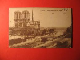 CPA   CARTOLINA    PARIS    PARIGI -  C 1246 - Unclassified