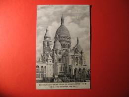 CPA   CARTOLINA    PARIS    PARIGI -  C 1253 - Unclassified