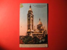 CPA   CARTOLINA    PARIS    PARIGI -  C 1268 - Unclassified