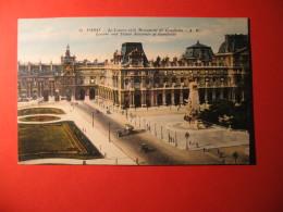 CPA   CARTOLINA    PARIS    PARIGI -  C 1269 - Unclassified
