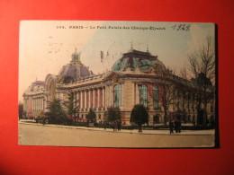 CPA   CARTOLINA    PARIS    PARIGI -  C 1272 - Unclassified