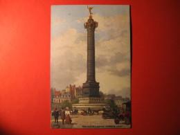 CPA   CARTOLINA    PARIS    PARIGI -  C 1273 - Unclassified