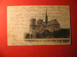 CPA   CARTOLINA    PARIS    PARIGI -  C 1276 - Unclassified