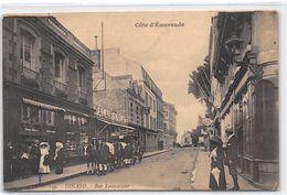 DINARD - Rue Levasseur - Très Bon état - Dinard