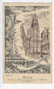 Collection Villes Héroïques 1914-15 Lesieur Calais - Guerra 1914-18