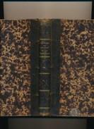 Livre Année 1879 Souvenirs De Mon Pélérinage En Terre Sainte Par L' Abbé F Bonnelière Vicaire à Saint Sauveur De Rennes - Books, Magazines, Comics