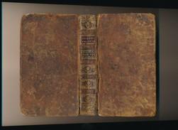 Livre 1775 Julie Ou La Nouvelle Héloyse Tome Cinquième Et Sixième Partie Lettres De Deux Amants J J Rousseau - Books, Magazines, Comics