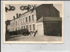 16 ANGOULEME  PHOTO ALLEMANDE  1940 / 1944 - Angouleme