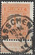 _7Be-548: N°108: Type E18-m2: ESSCHEN - 1912 Pellens
