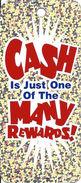 Argosy Casino - Lawrenceburg, IN - Key Chain Dangle - Casino Cards