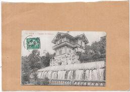 NICE - 06 - Cascade De Gairaut - LYO1 - - Monuments, édifices