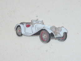 Pin's VOITURE 381, JAGUAR - Jaguar
