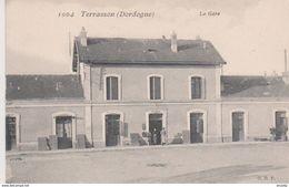 TERRASSON  La Gare - Otros Municipios