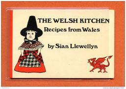 Recipes From Wales - Recettes Cuisine Galloises - Britannique