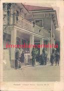 C526 - Tramonti - Salerno -  Villaggio Polvica-caserma Carabinieri-1941 - Salerno