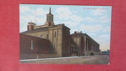 State Prison  --Trenton  New Jersey   Ref 2685 - United States