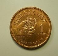 Guyana 1 Dollar 1996 - Guyana