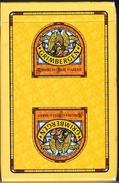 225. GRIMBERGEN - 54 Cartes