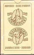 225. GRIMBERGEN - 54 Kaarten