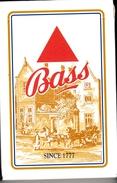 225. BASS - 54 Cartes
