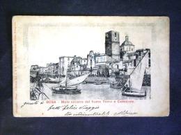 SARDEGNA -ORISTANO -BOSA -F.P. LOTTO N° 590 - Oristano