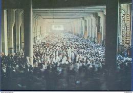 Quest Between Al-Safa And Al-Marwa At The Grand Mosque In Mecca - Saudi Arabia