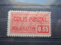 VEND BEAU TIMBRE DES COLIS POSTAUX DE FRANCE N° 20 , (X) !!! - Paketmarken