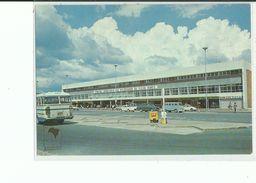 BRESIL BELEM Bus Terminal - Belém