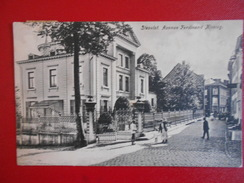 Stavelot : Avenue Ferdinand Nicolay-ANIMATION (S168) - Stavelot