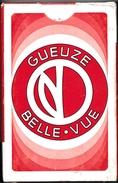 225. GUEUZE BELLE-VUE - 54 Cartes