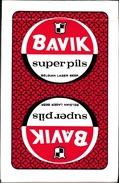 225.  BAVIK - 54 Cartes