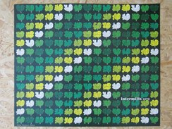 Page De Garde Du Calendrier Des Papeteries INTERMILLS 1976 -      (4402) - Calendriers