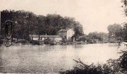 Chalons Sur Marne – Bords De La Marne – établissements De Bains - Châlons-sur-Marne