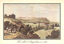 16-ANGOULEME-N°C-3337-D/0157 - Angouleme