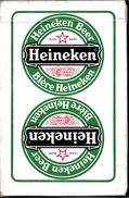 225.  HEINEKEN - 54 Kaarten