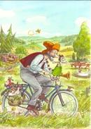 Entier Postal 2011 * Pettson Et Picpus * Neuf - Interi Postali