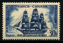 FRANCE -  YT 1035 ** - TIMBRE NEUF ** - Neufs