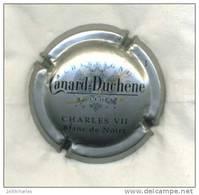 CAPSULE    CANARD-DUCHENE     Ref  72  !!! - Canard Duchêne
