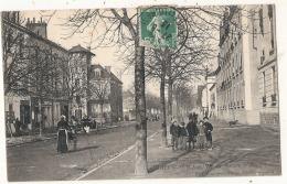 -- ----  71 -------  CHALON SUR SAONE  Avenue De Paris TTB - Chalon Sur Saone