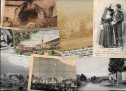 Lot 783 De 10 CPA Ain Département 01 Déstockage Pour Revendeurs Ou Collectionneurs PORT GRATUIT FRANCE - Postcards